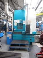 Tokarka karuzelowa CNC DOOSAN V850