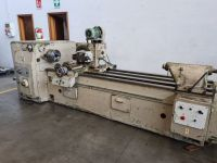 Gear Hobbing Machine HECKERT GFLV250x2000