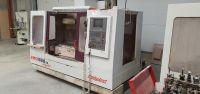 CNC Vertical Machining Center BRIDGEPORT VMC 1000