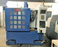 CNC-työstökeskus 0785 ARGO TAIWAN A-5 2001-Kuva 5