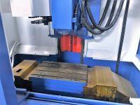CNC-työstökeskus 0785 ARGO TAIWAN A-5 2001-Kuva 6