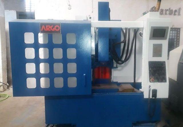 CNC-työstökeskus 0785 ARGO TAIWAN A-5 2001