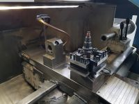 CNC-Drehmaschine KERN / DMT CD 480 2007-Bild 4