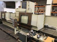 Flachschleifmaschine MEUSELWITZ SFS 800/3x3000 1991-Bild 3