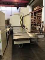 Flachschleifmaschine MEUSELWITZ SFS 800/3x3000 1991-Bild 10