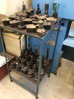 CNC-sorvi BOEHRINGER VDF 250 Cm 1999-Kuva 11