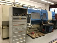 CNC-Drehmaschine BOEHRINGER VDF 250 Cm