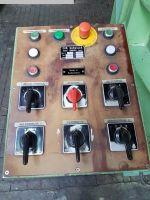 4-Walzen-Blecheinrollmaschine HAUSLER VRM-hy 400x25 mm 1968-Bild 5