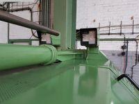4-Walzen-Blecheinrollmaschine HAUSLER VRM-hy 400x25 mm 1968-Bild 7