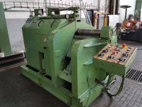 4 Roll Plate Bending Machine HAUSLER VRM-hy 400x25 mm