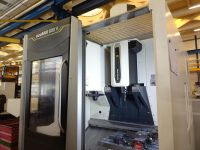 Centre d'usinage vertical CNC DMG MORI 600V