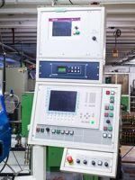Universal Rundschleifmaschine Cetos BUA 25 B NC/500 2006-Bild 5