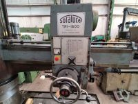 Radial Drilling Machine SORALUCE TR1-1600 1995-Photo 5