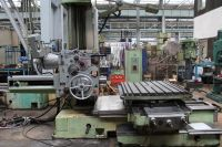 Horizontal Boring Machine TOS VARNSDORF W 9