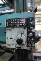 Horizontal Boring Machine TOS VARNSDORF TOS WH 10 CNC 1989-Photo 2