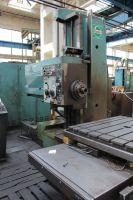 Horizontal Boring Machine TOS VARNSDORF TOS WH 10 CNC 1989-Photo 5