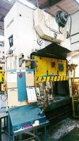 H Frame Press 0925 WILKINS AND MITCHELL S4-300-84-52