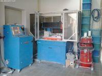 CNC freesmachine KIMLA BFN 7050