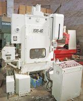 Epäkeskopuristintuotantolinja 0831 ISIS JAPAN 82040 SH 2000-Kuva 3