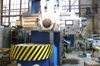 Универсальный токарный станок Краснодарский завод Седина 1512