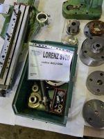 Gear Shaping Machine LORENZ SV00 1980-Photo 3