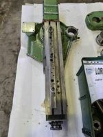 Gear Shaping Machine LORENZ SV00 1980-Photo 4