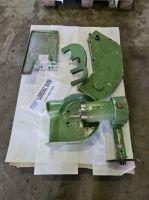 Gear Shaping Machine LORENZ SV00 1980-Photo 5