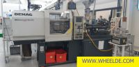 Plastics Injection Molding Machine ENGEL DEMAG ARBURG ENGEL DEMAG ARBURG