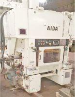 Prensa excéntrica 0849 AIDA JAPAN HMX-300A 2001-Foto 2