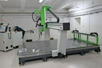 CNC Milling Machine SERON 2131 PROFESSIONAL 2019-Photo 3