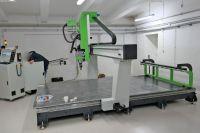 CNC Milling Machine SERON 2131 PROFESSIONAL 2019-Photo 3