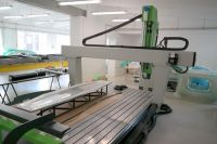CNC freesmachine SERON 2131 PROFESSIONAL 2019-Foto 4