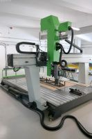 CNC freesmachine SERON 2131 PROFESSIONAL 2019-Foto 10