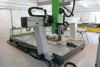 CNC Milling Machine SERON 2131 PROFESSIONAL 2019-Photo 11