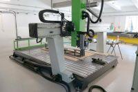 CNC Milling Machine SERON 2131 PROFESSIONAL 2019-Photo 11