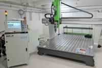 CNC freesmachine  2131 PROFESSIONAL
