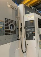 CNC horizontaal bewerkingscentrum OKUMA MA-600 HB Space Center 2006-Foto 5