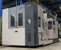 CNC Horizontal Machining Center OKUMA MA-600 HB Space Center