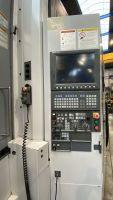 CNC horizontaal bewerkingscentrum OKUMA MA-600 HB Space Center 2006-Foto 4