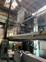Vertical Turret Lathe CKD Blansko SKJ 32-63 1981-Photo 3