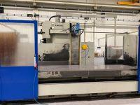 CNC Milling Machine KiHeung KNC U 1000