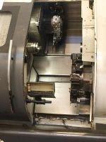 Torno CNC NAKAMURA WT 150 MMY 2000-Foto 2