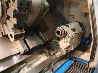CNC Lathe DAEWOO PUMA 350 1998-Photo 2