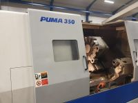 CNC Lathe DAEWOO PUMA 350 1998-Photo 3