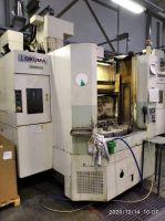 CNC Vertical Machining Center OKUMA MF-46VA