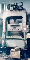 H Frame Hydraulic Press  PE-150