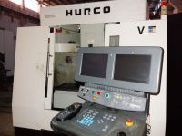 CNC Vertical Machining Center HURCO BMC 30/M 1999-Photo 3