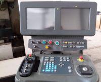 Vertikal CNC Fräszentrum HURCO BMC 30/M 1999-Bild 4