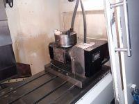 Vertikal CNC Fräszentrum HURCO BMC 30/M 1999-Bild 5