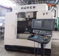 Centrum frezarskie pionowe CNC HURCO BMC 30/M